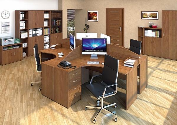 мебель для персонала купить